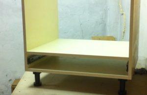 Как выбрать мебель под варочную панель и духовой шкаф? Как сделать шкаф для встроенной духовки и варочной панели?