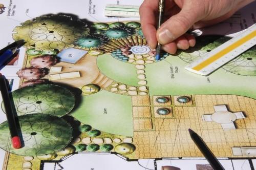 Как выбрать ландшафтного дизайнера?