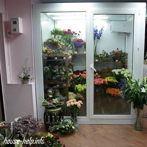 У каждого цветка своя оптимальная температура хранения