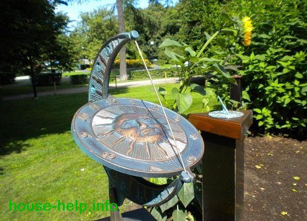 Солнечные часы картинки для детей
