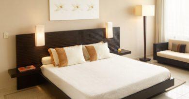 Несколько советов о том, как выбрать кровать