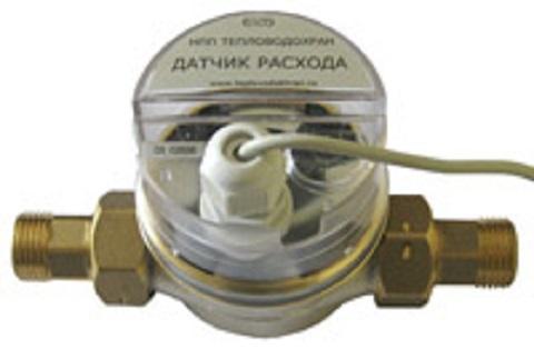 Современные датчики расхода жидкостей