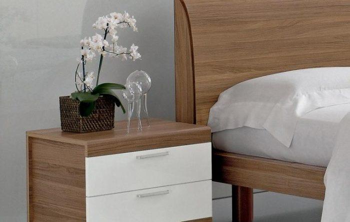 Выбор прикроватной мебели