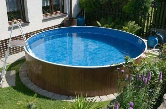 Особенности каркасных бассейнов