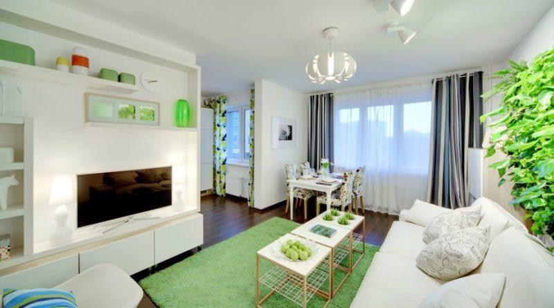 Как обустроить квартиру