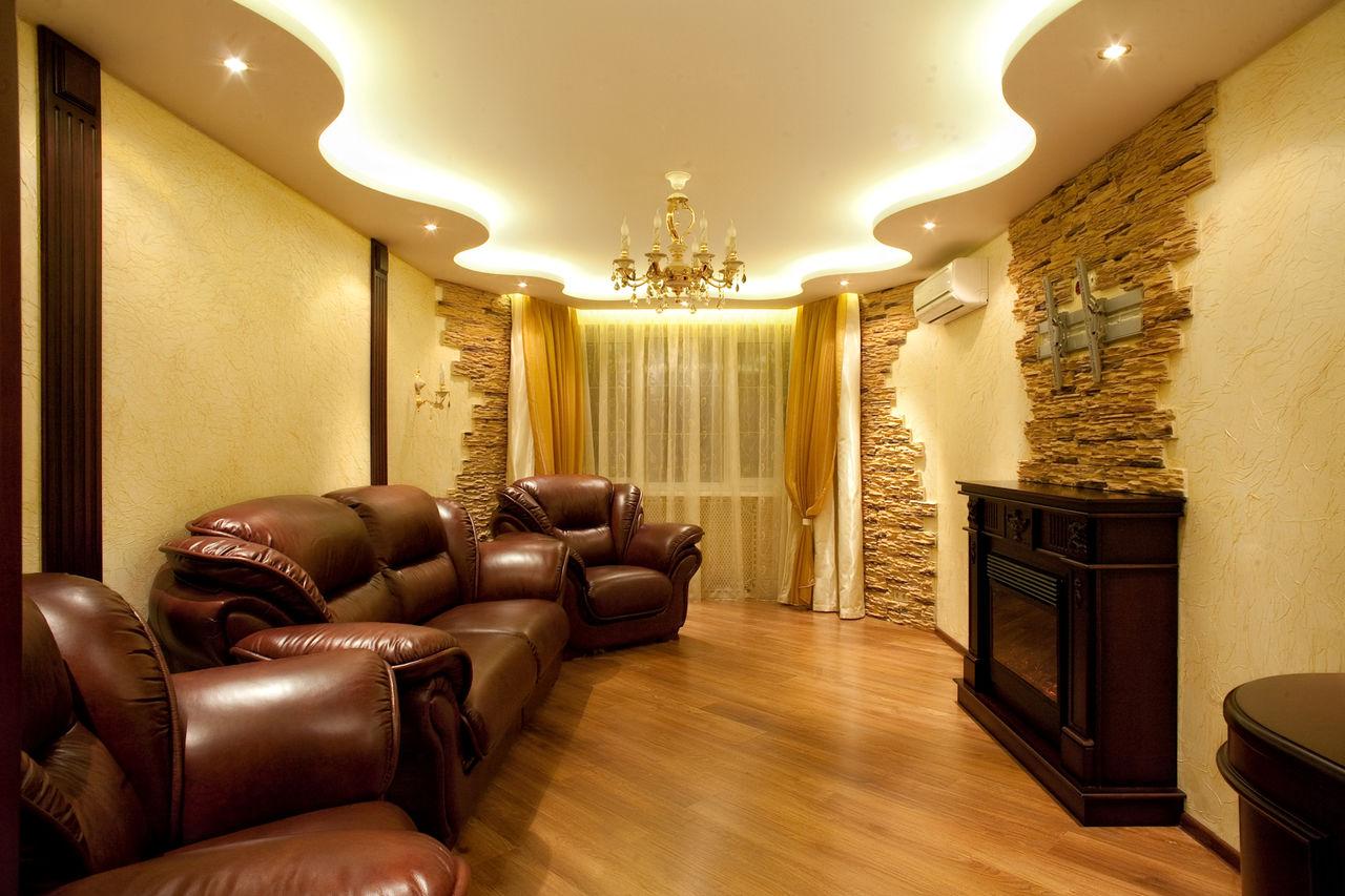 Дизайн маленьких квартир - Фотогалерея
