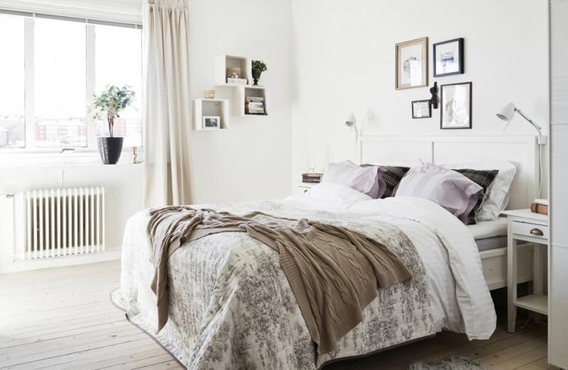 Спальня: дизайн от мечты к воплощению