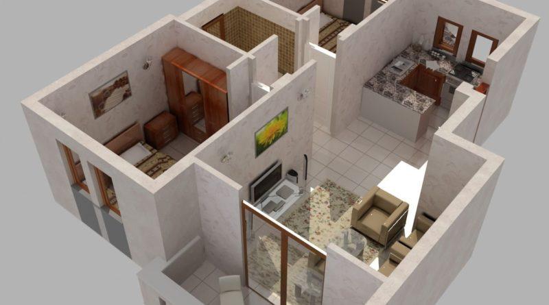 Преимущества программ для проектирования квартиры