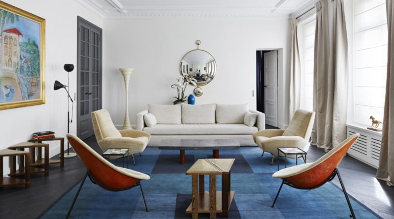 Как выбрать интерьер квартиры?