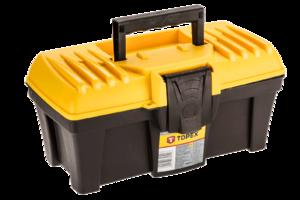 """Ящик для инструмента 12"""" пластиковый, 150x290x140 мм TOPEX 79R120"""