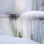 Стандартные меры по предотвращению замерзания труб
