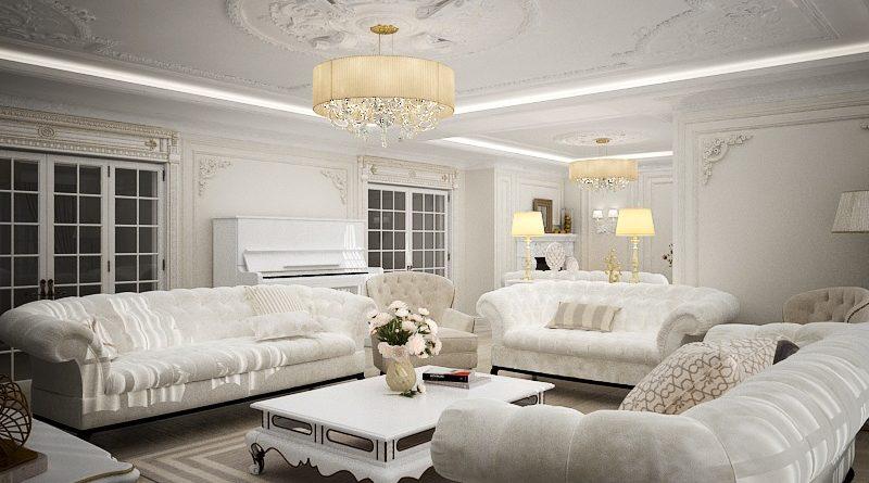 Правила выбора мягкой мебели