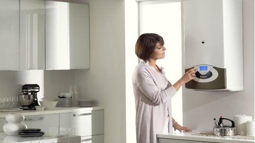 Как выбрать газовый котел?