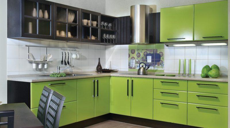 Как выбрать стильную кухню?