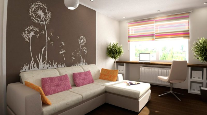 Варианты ремонта квартир