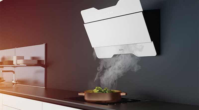 Кухонные вытяжки ASKO: преимущества и виды