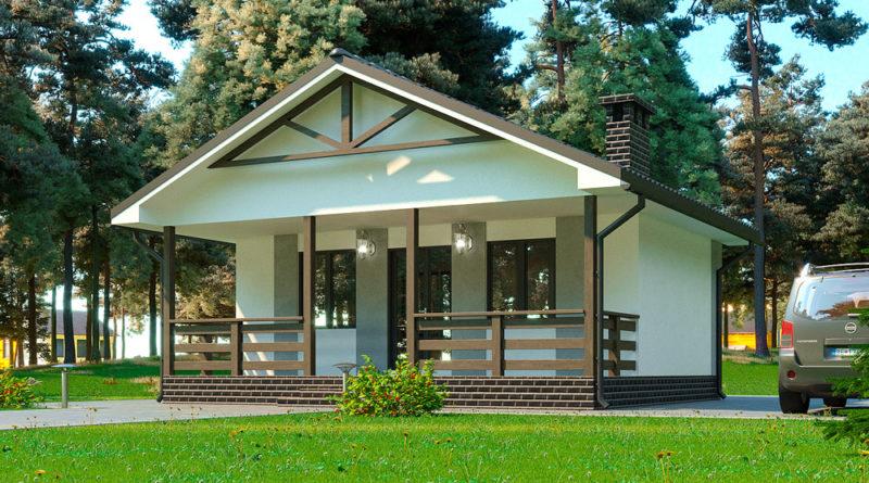 Як вибрати будинок для постійного проживання сім'ї?