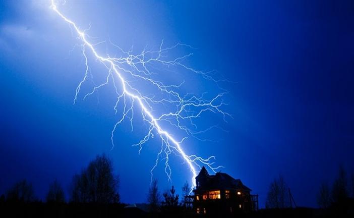 Молниеотводы и их особенности